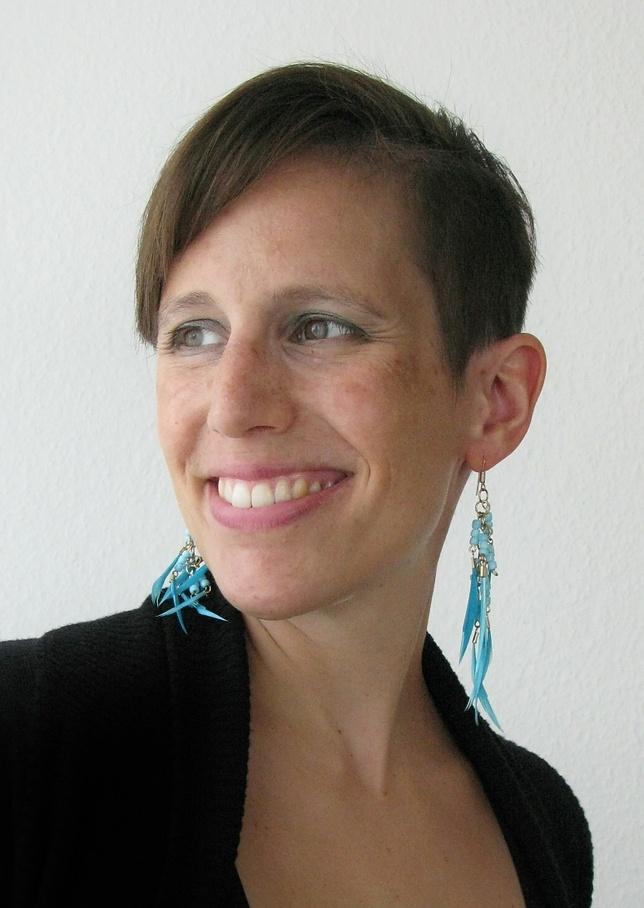Christine Meier – Cabinet Kleinsmiede GmbH – Fribourg